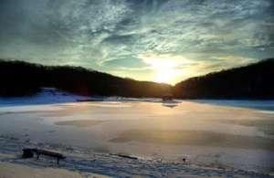 Ridenour Lake Nitro Wv