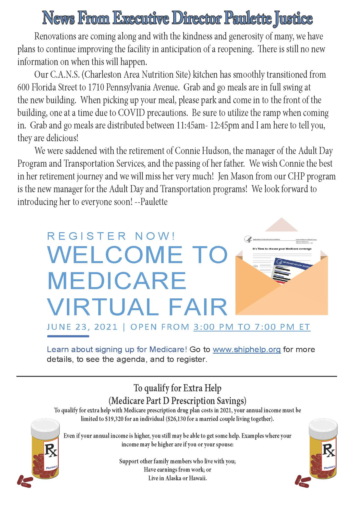 May June 2021 Newsletter (003) Page 2