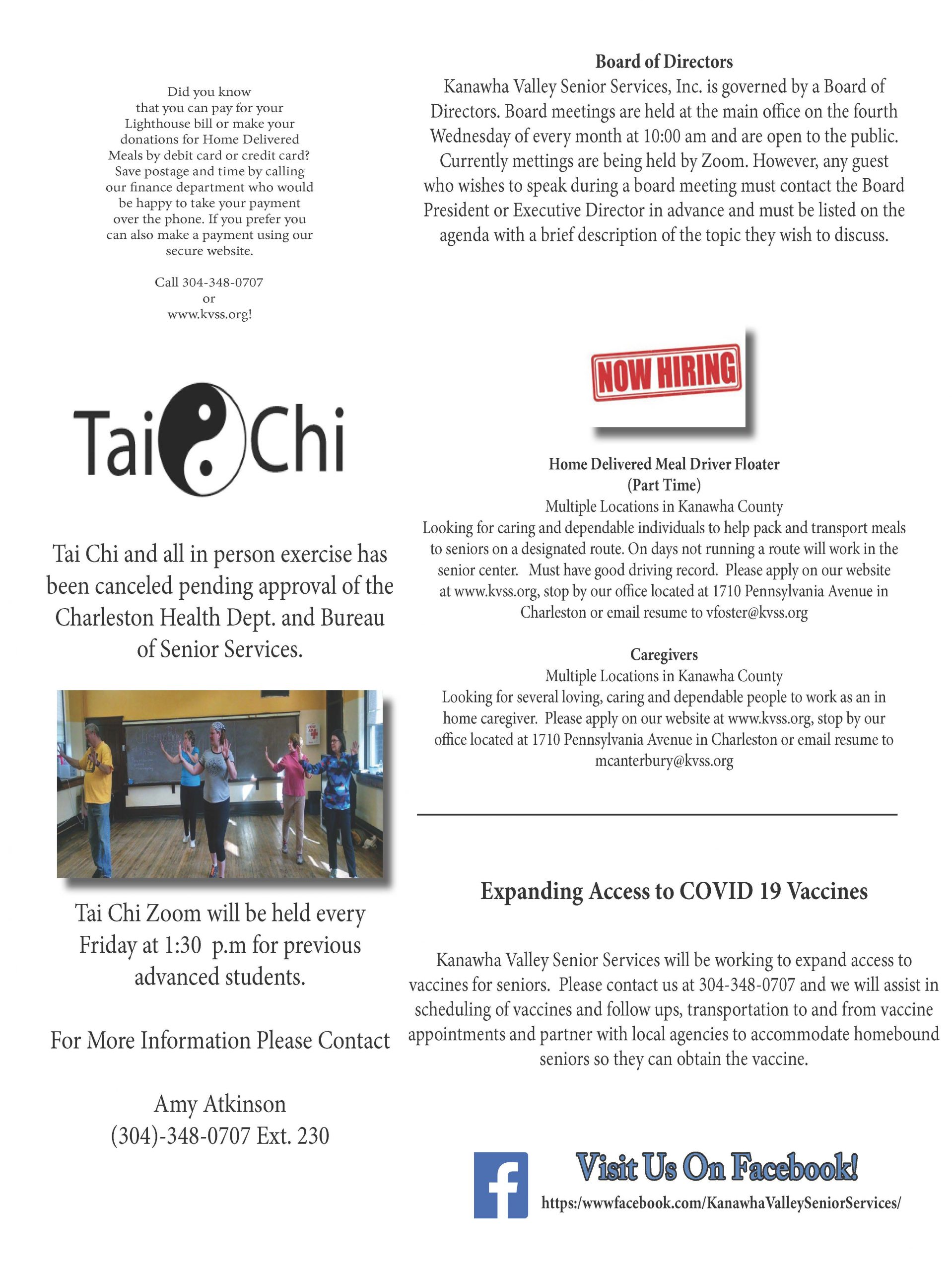 May June 2021 Newsletter (003) Page 6